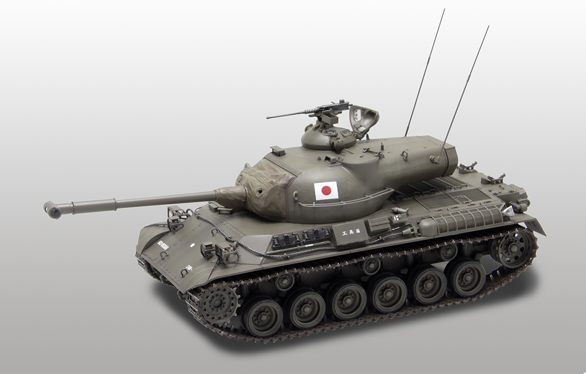 61式戦車の画像 p1_30